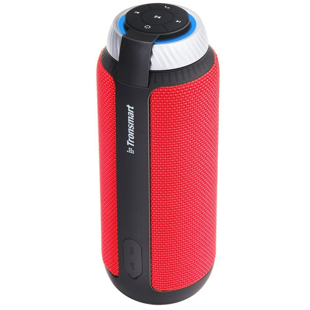 altoparlante bluetooth 4.1 speaker subwoofer tronsmart T6